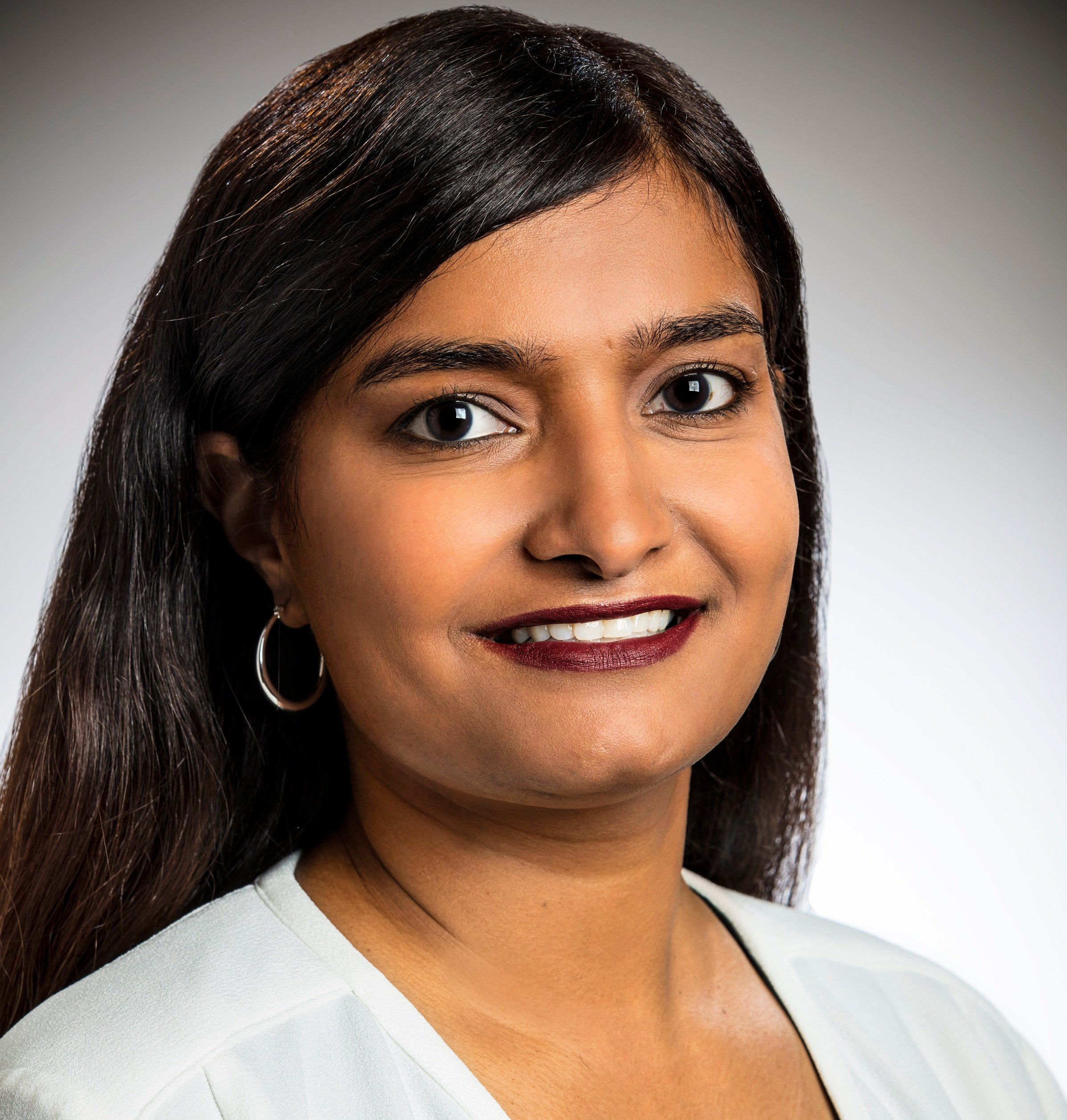 Kruti McDonald - Physicians Assistant, Montclair Breast Center