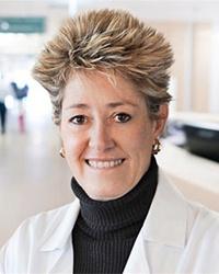 Dr. Caroline Peterson DO, FACOOG, Progressive Women's Healthcare, Kettering Network