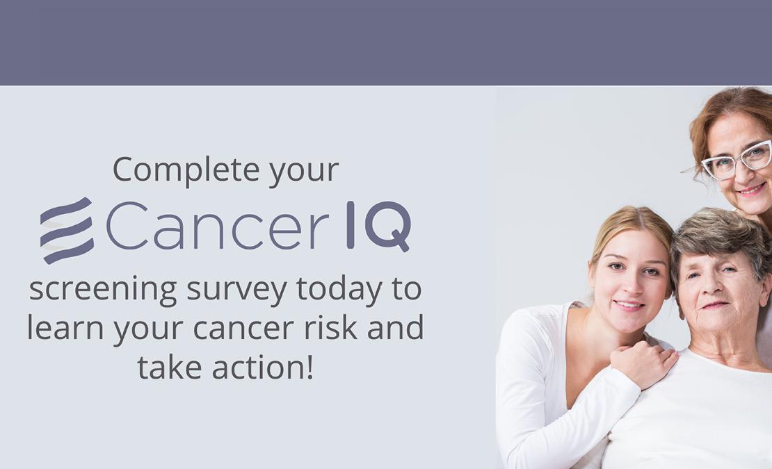 CancerIQ Marketing Services